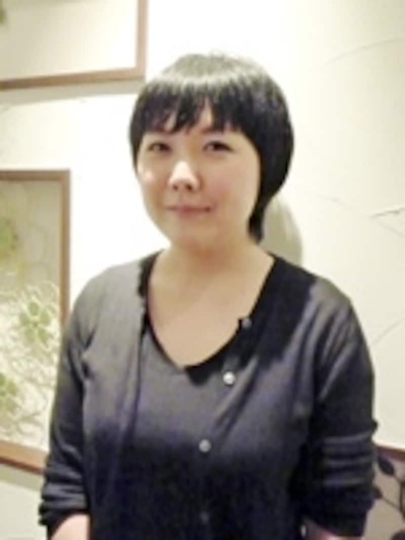 古川景子さん