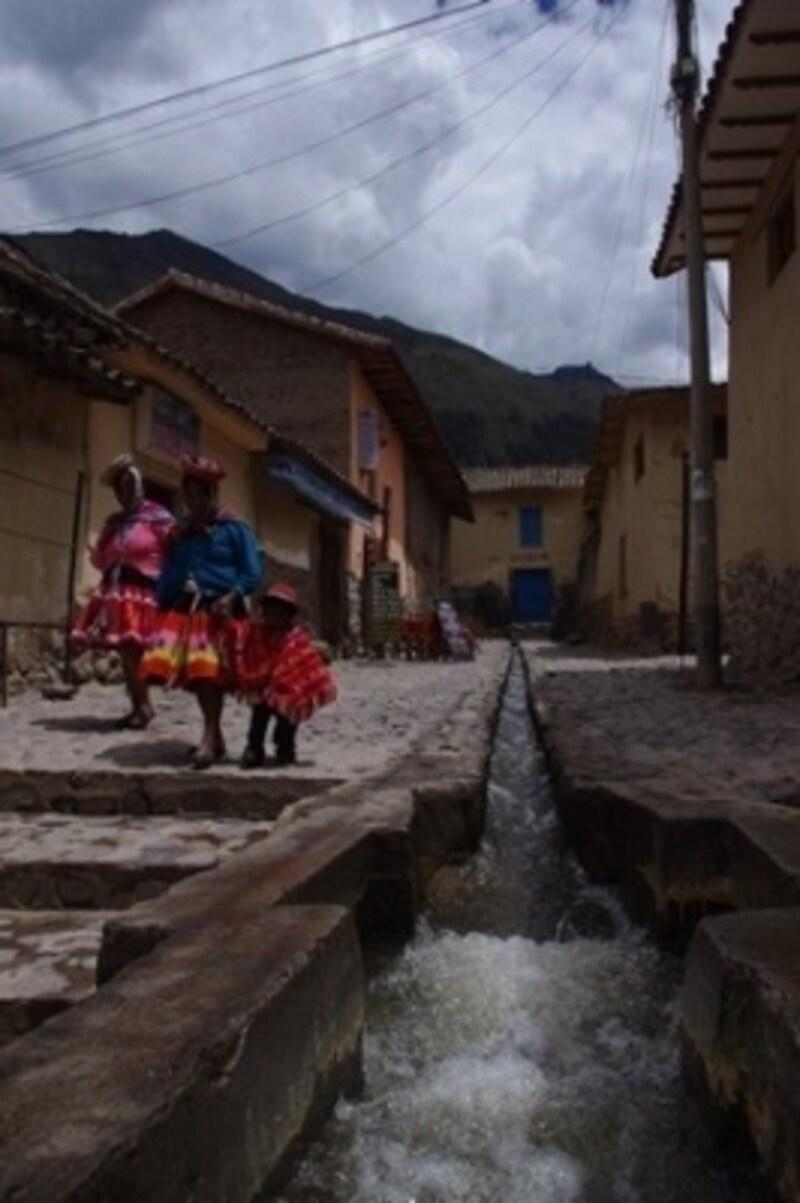 オリャンタイタンボ
