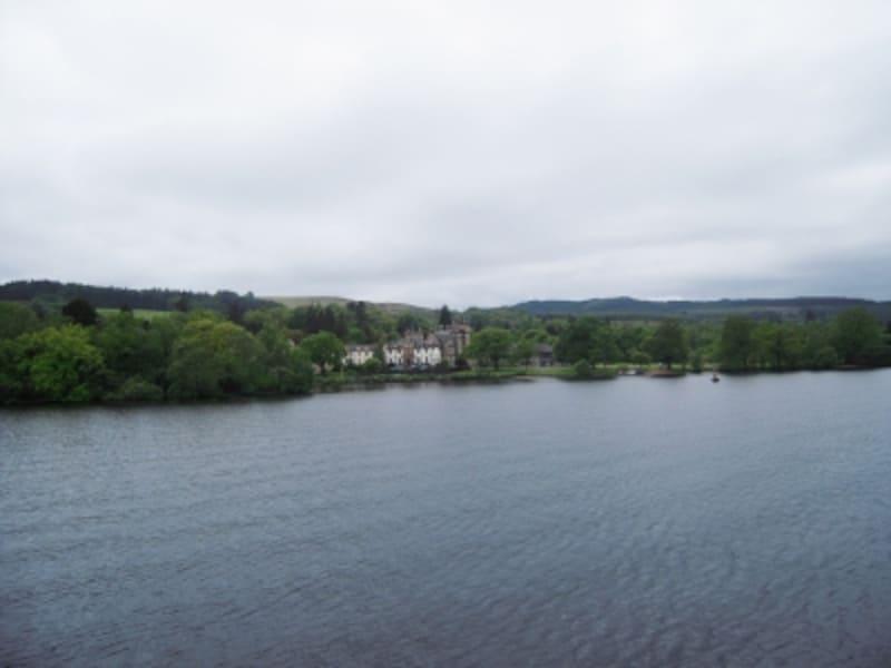 ローモンド湖