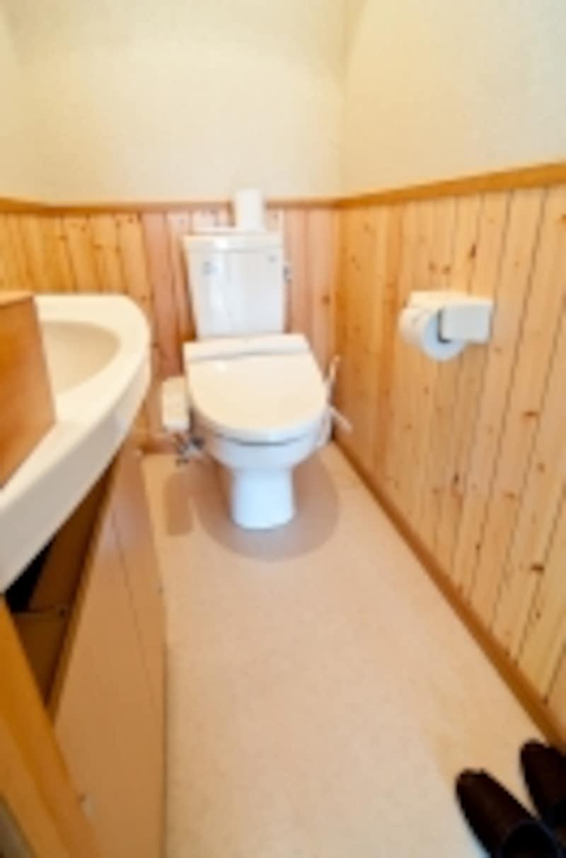 トイレ空間を侮ってはいけない。