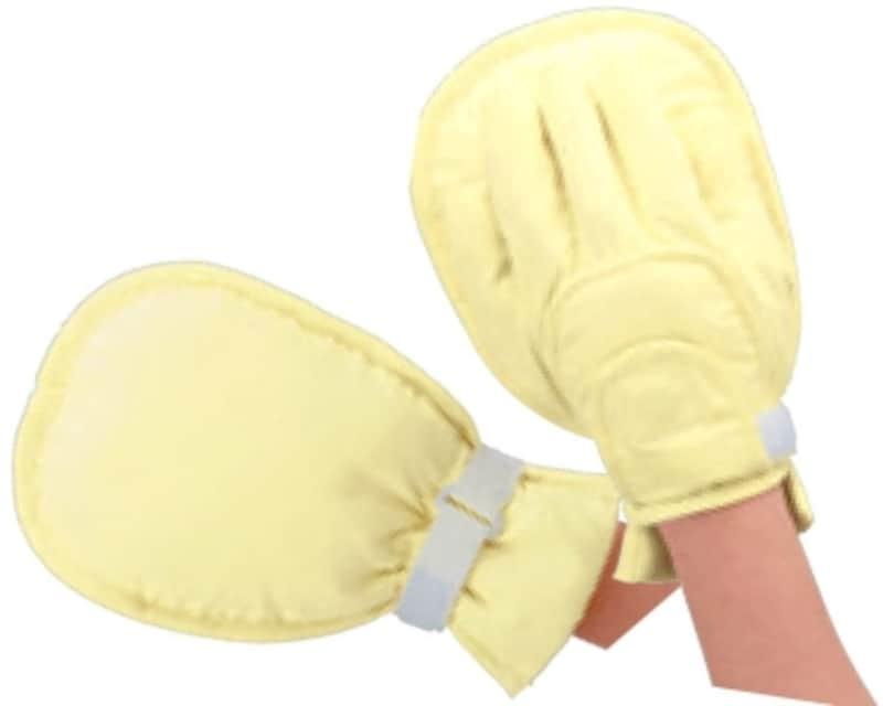 手をよくぶつけてしまう方には、クッションタイプがオススメで