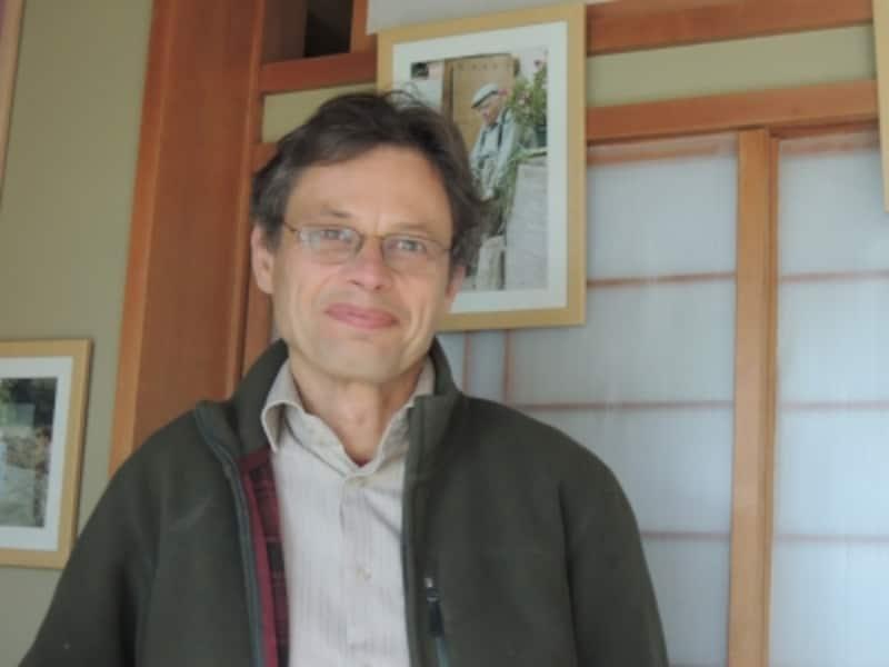 ティエリさん