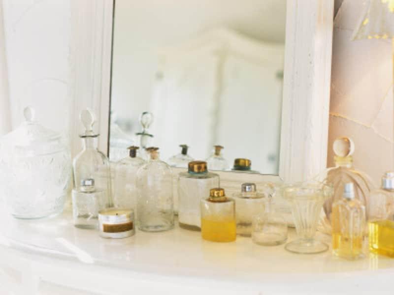 自分に合う香水を見つけるには、自分の好みを把握することが大切です。
