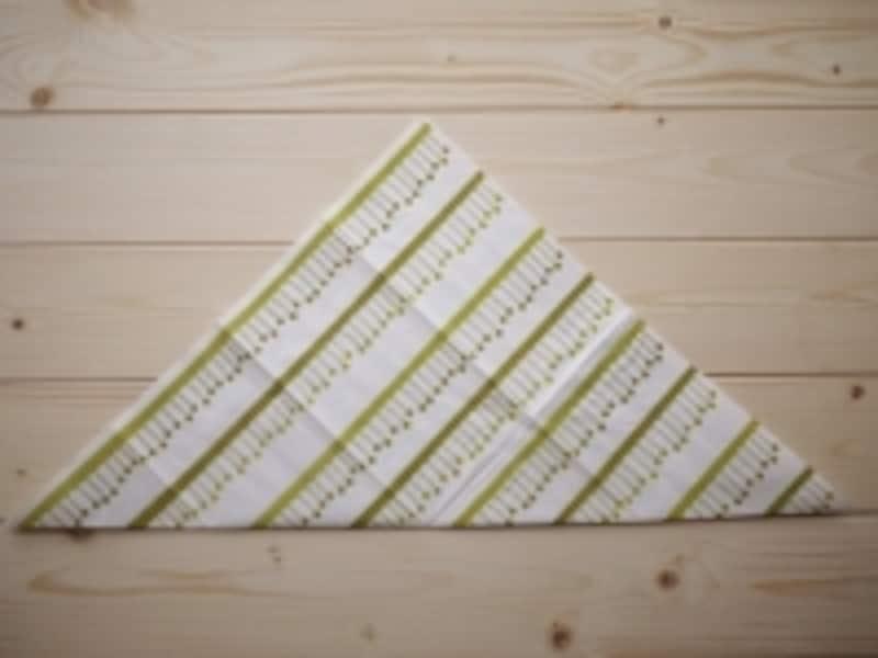 紙のカット方法