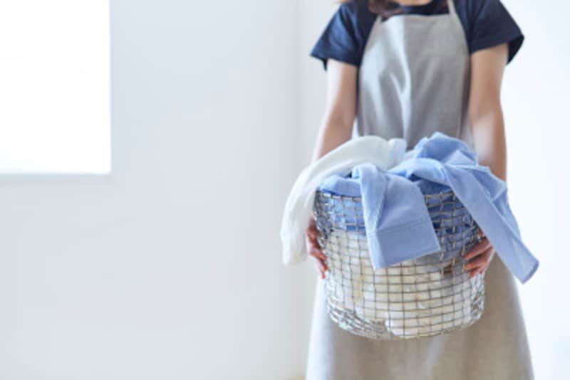 シェアハウスでの洗濯ルールとは