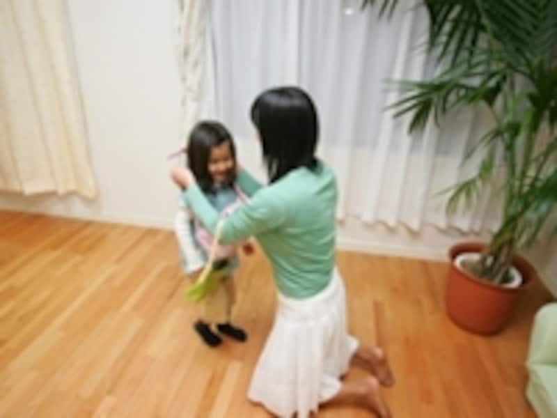 3歳位から5歳位までの幼児後期がエリクソンの分類では第3段階です!
