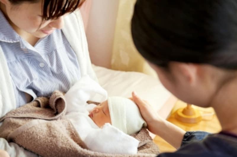 子育て中は、小さな赤ちゃんの健康を第一に気にかけ、母親の健康は後回しになりがち