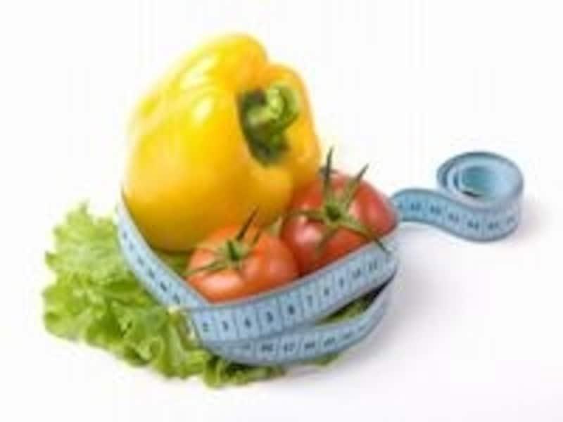 春野菜を効果的に摂ってダイエット!