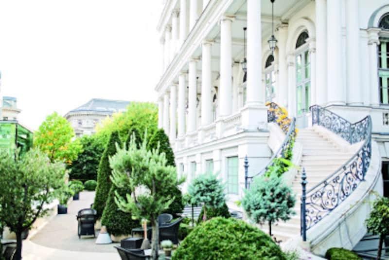 コーブルク宮殿