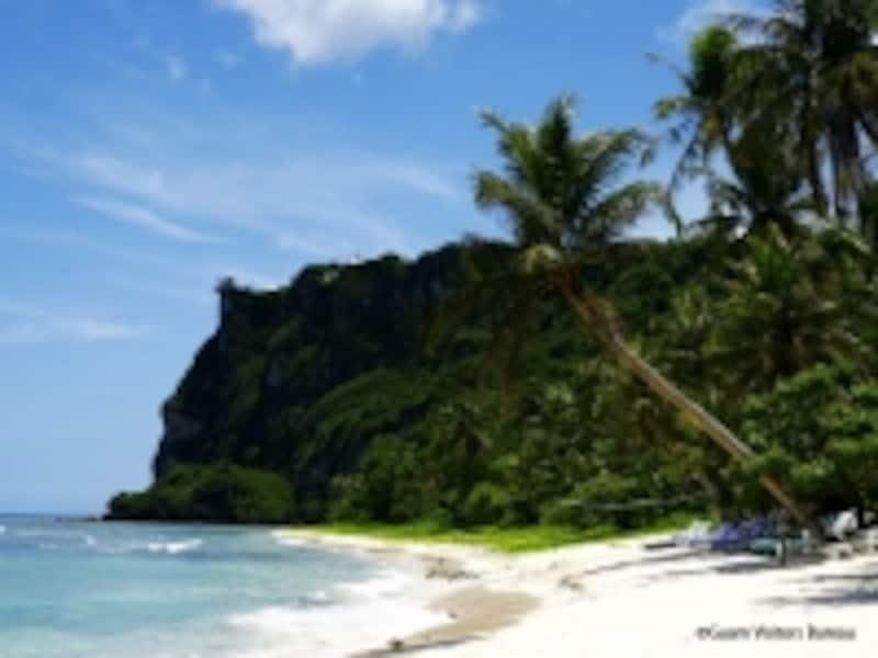 低予算ビーチ