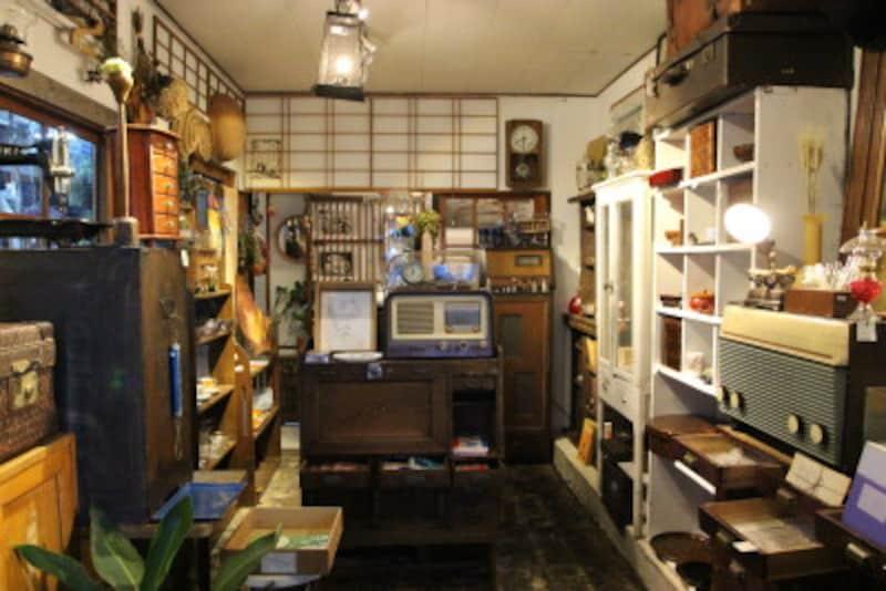 青森駅周辺観光のおすすめ雑貨屋さん「三ノ月舎」お土産選びにも