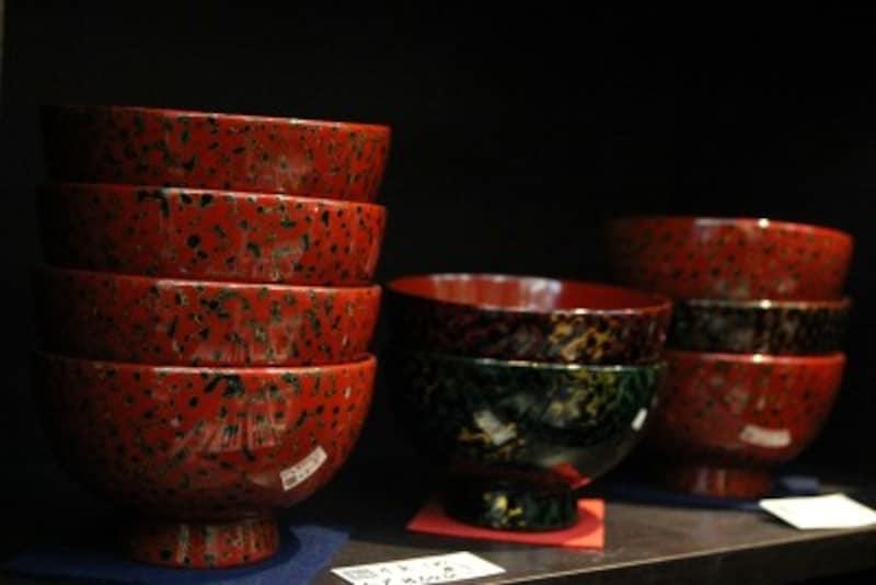 青森駅周辺観光のおすすめ雑貨屋さん「伝統工芸雪の道」お土産選びにも
