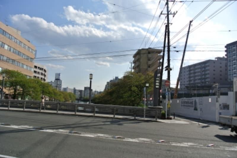 日ノ出町駅前A地区市街地再開発事業