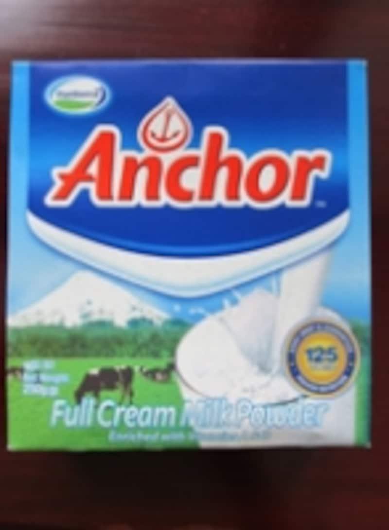 フォームミルクつくりに欠かせない