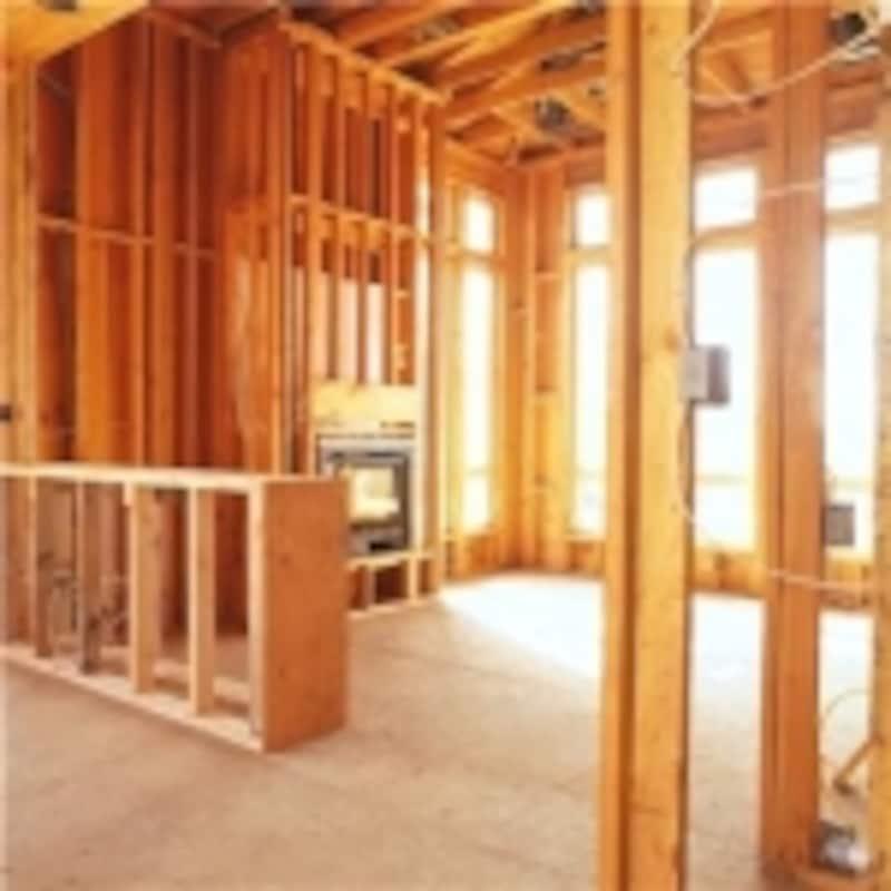 建ったときの様子、どんな住まわれ方をしてきたか、わからないだけに慎重に見極めたい。