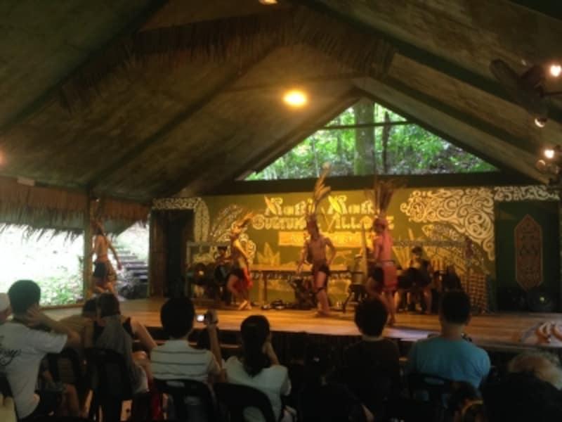 マリマリ文化村