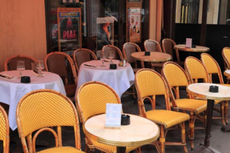「いただきます」など……テーブルで使えるフランス語