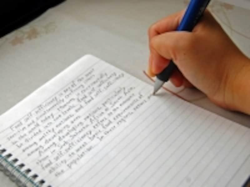 英語日記を長続きさせるコツは、自分なりの楽しみを作ること