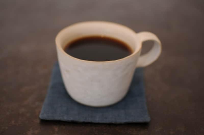 ひとつひとつ丁寧に淹れるハンドドリップコーヒー