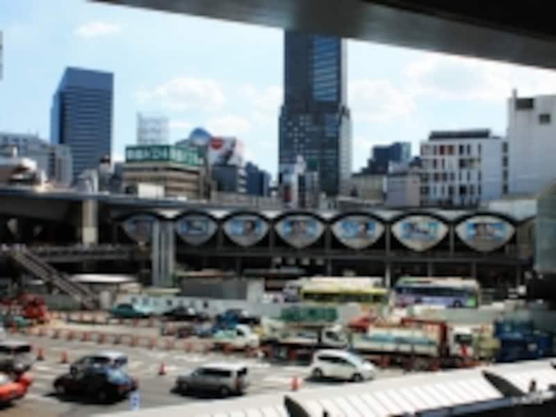 加速する「渋谷の再編」