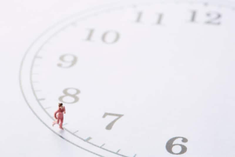 時間内で解くために、普段から時間を計りながら解くことがポイント