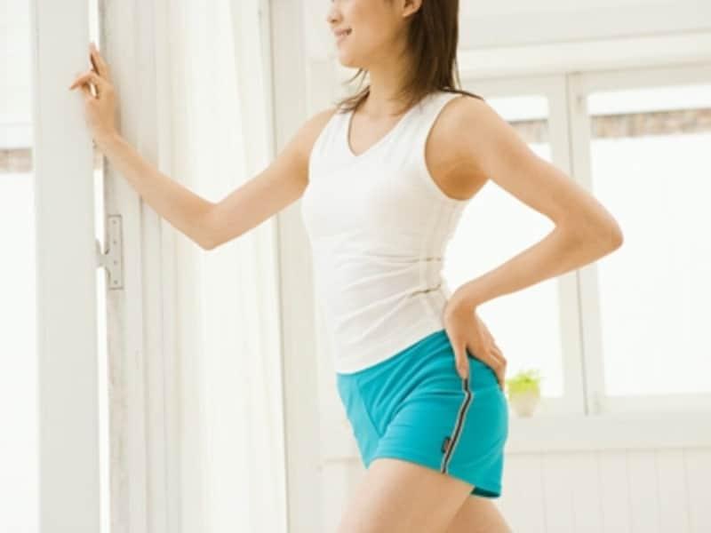 痩せやすい時期に運動をすればより効果的