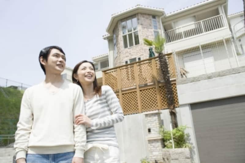 住宅を購入した事は間違いだったの