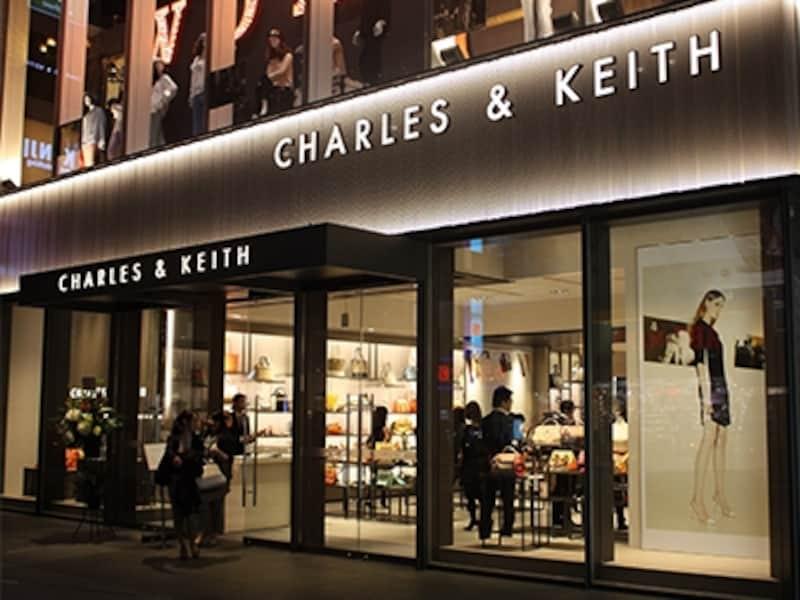 チャールズ&キースで買うべき3種のプチプラ雑貨とは