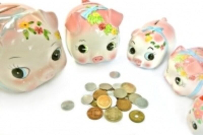 「つもり貯金メモ」なら、家計簿をつけるのがニガテな人でも、きっと続けられますよ。