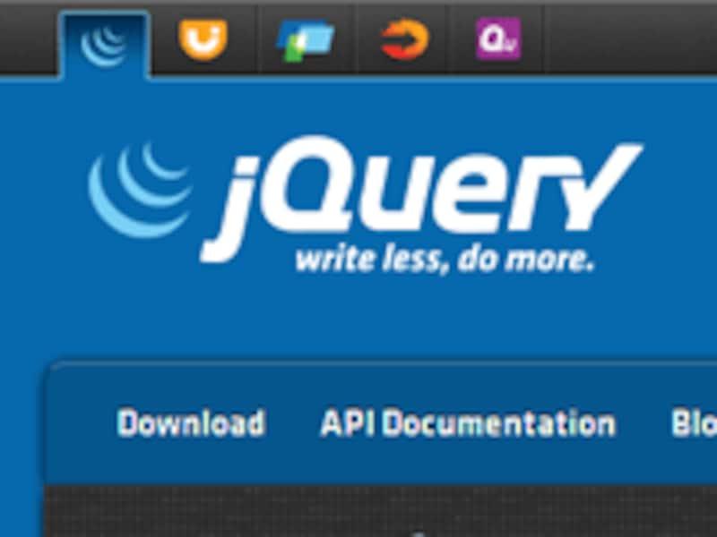 jQueryで簡単に作成できる