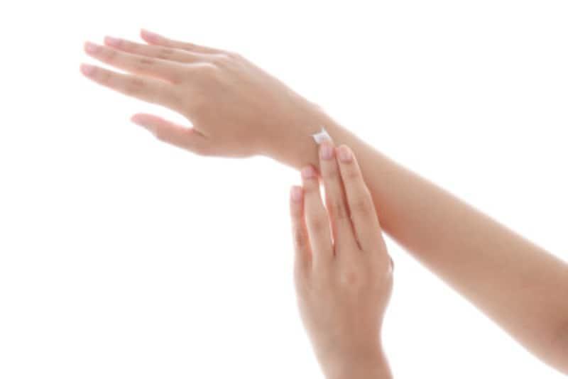 手首を細くする方法とは?