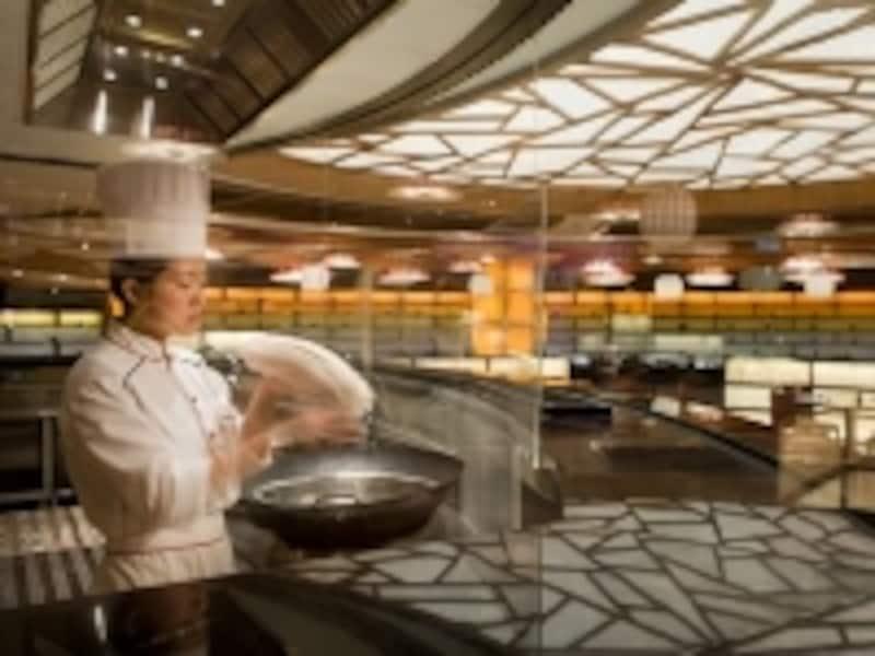 粥麺荘(c)HotelLisboaGroup