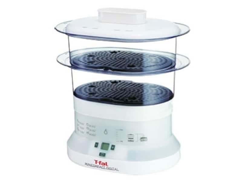 T-fal・ミニコンパクトデジタル【VC136170】