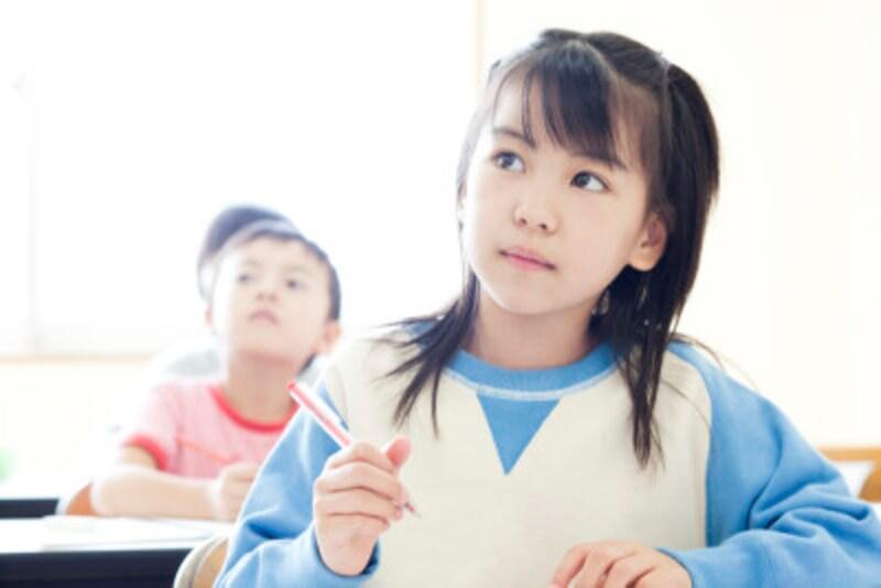 成績が上がる生徒には、共通点があるんです。