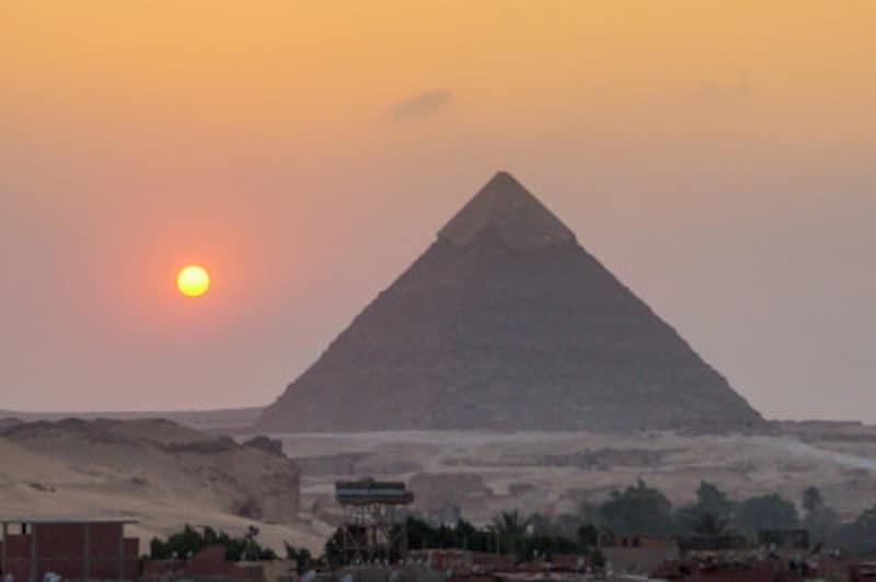 古代エジプトから伝わる香油は、現代でも愛用されています。