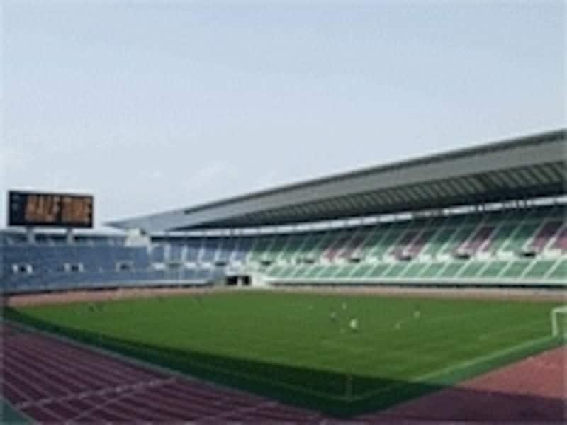 どの時間帯に、どこで、どんなシュートを打っているのかに注目すれば、スタジアムでもテレビの前でも、納得できるはずだ