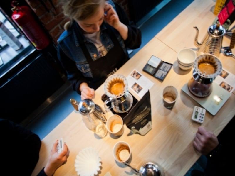ノルウェーコーヒー