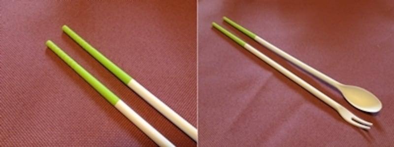 菜箸の便利グッズも100円