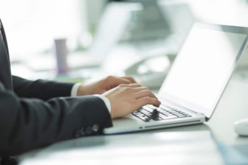 ビジネス文書の書き方とコツ