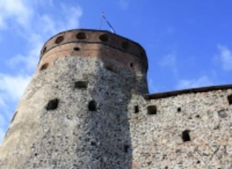 オラヴィ城