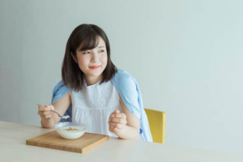 食べないダイエットも便秘を引き起こします。
