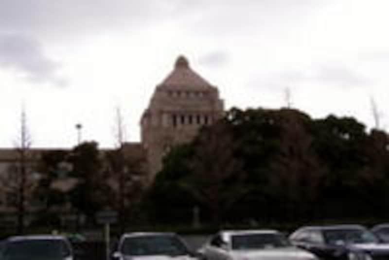 国会議事堂にも近い永田町や平河町でマンションを分譲