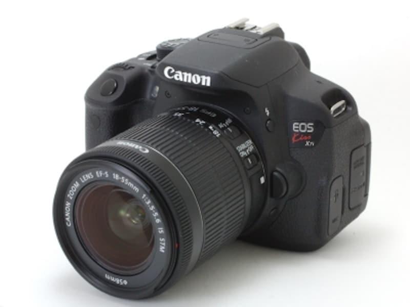 CanonundefinedEOSKissX7i