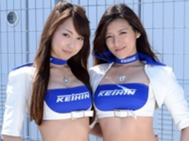 Keihin Blue Beauties