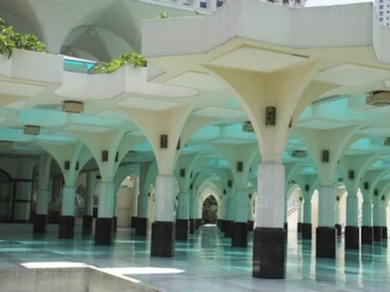 KL,モスク