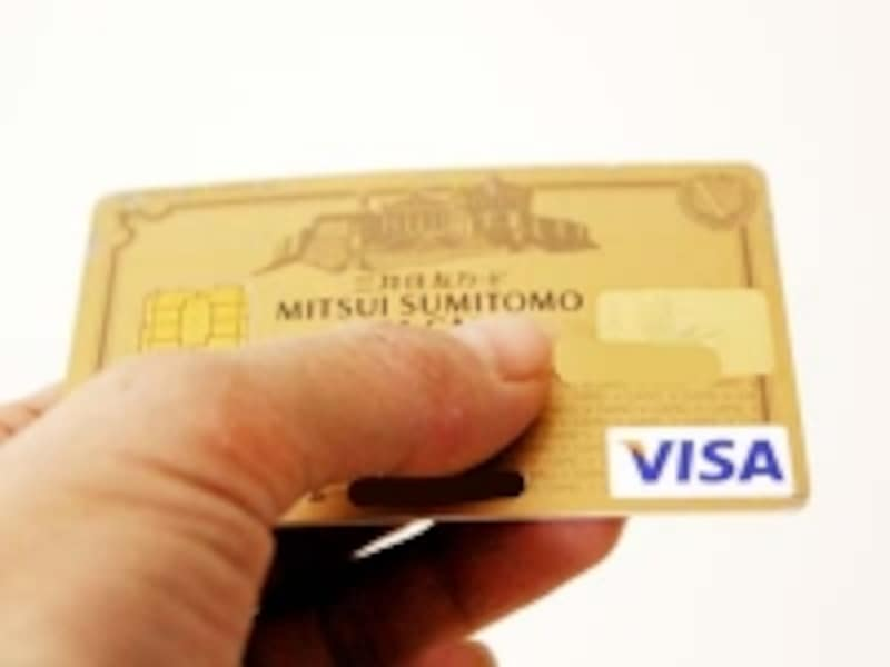 中国クレジットカード事情