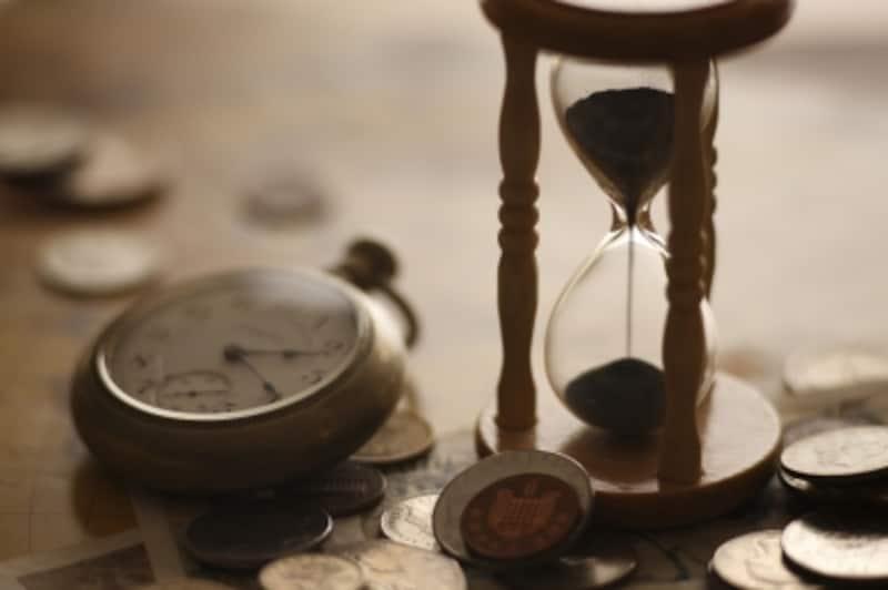 年金保険は時間をかけて老後資金を作る金融商品の1つ。
