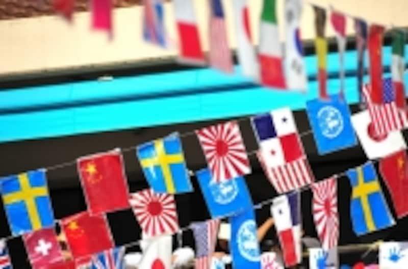 クールジャパンを海外に広める!