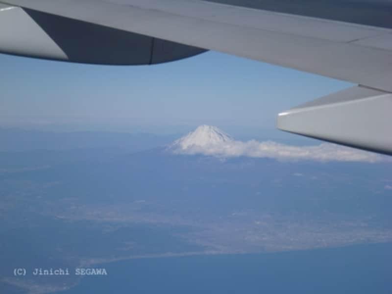 富士山撮影