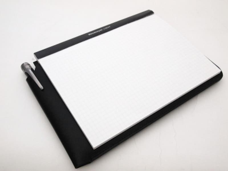 iPadmini&ノートケース06